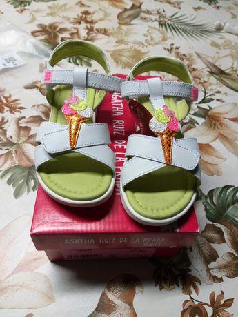 -50% Agatha ruiz de la Prada №29 сандали