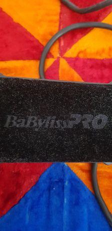 Щипцы -гофре BaByliss PRO широкие c покрытием EP Technology 5.0