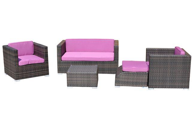 Set mobilier de gradina - model SC106