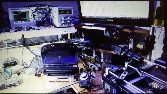 Ремонт CCC BMW E60 E61 E63 E64 E89 E90 E91 E92 E70 ССС Навигация ЦЦЦ
