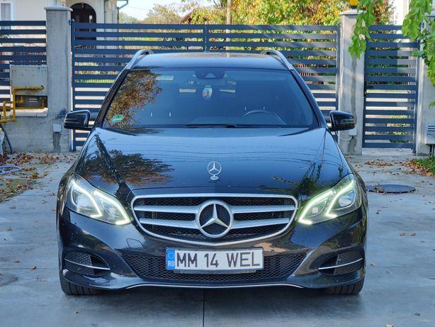 Mercedes-Benz e200 cdi t-modell