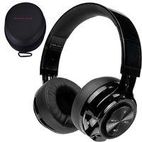 Разопаковани Безжични Bluetooth Слушалки PowerLocus P3 - Over-Ear