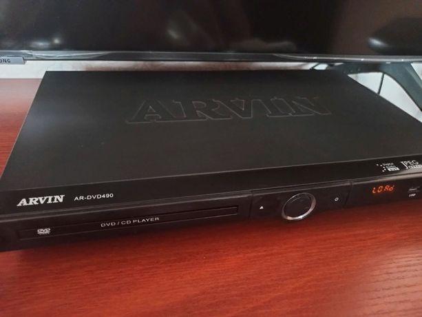Продам DVD AR-DVD490