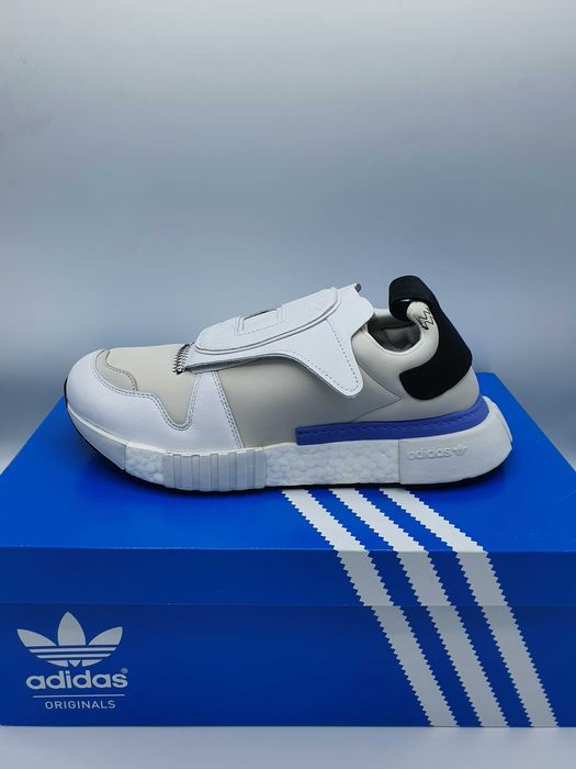 Adidasi Adidas Futurepacer Bucuresti - imagine 1