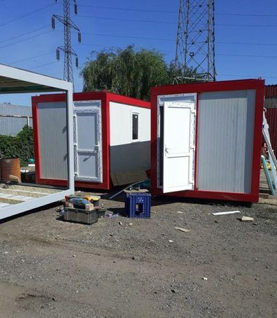 Container tip birou standard vestiar modular depozitare magazin