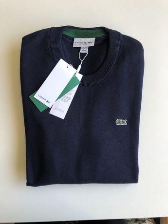 Оригинални мъжки пуловери Lacoste