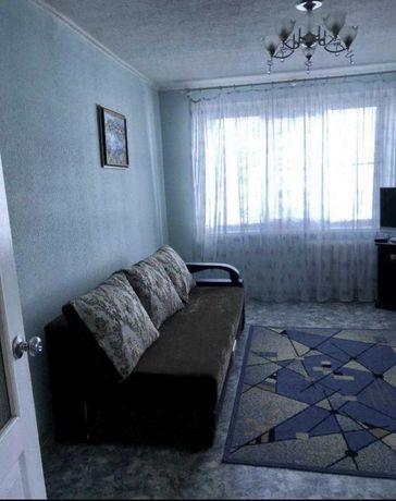 Сдаётся 1 комнатная квартира на Абая-Правда