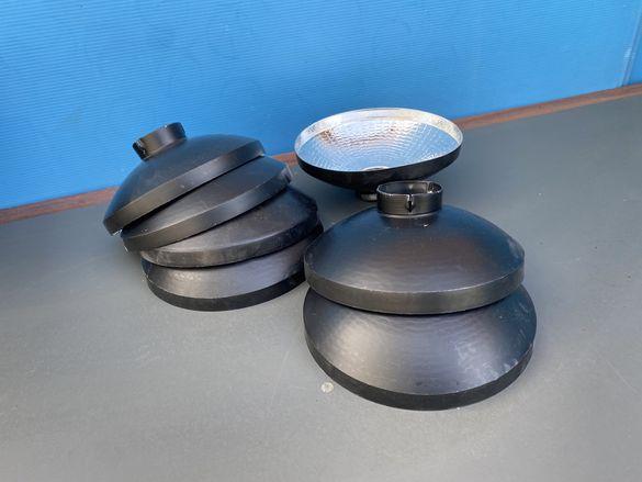 Италиански разсейватели от 70 те лампи лампиони