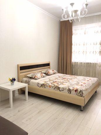 1-комная квартира посуточно ЖК «Альтаир»