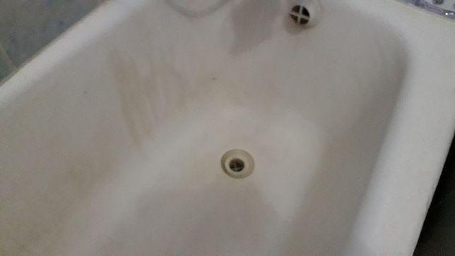 Продам ванна чугунная