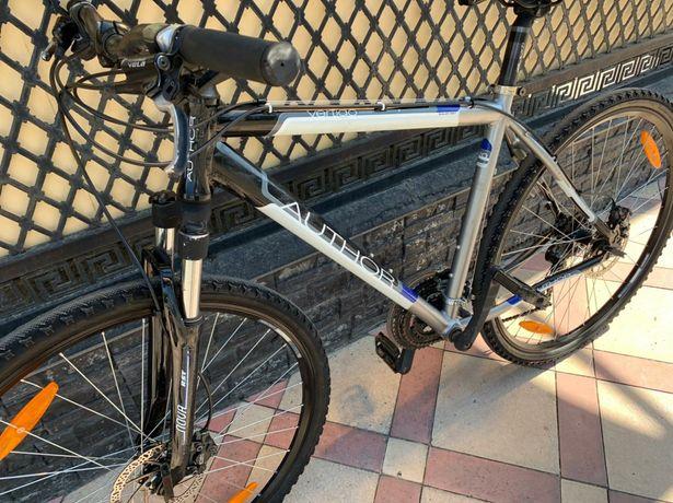 Велосипед  Author  vertigo  28 scott,trek ,merida giant
