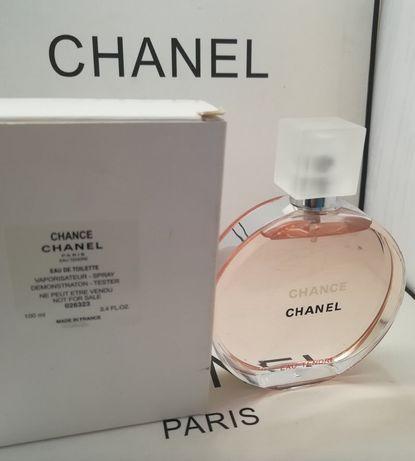 Распродажа! Парфюм Женский Chanel Chance Eau Tendre 100ml