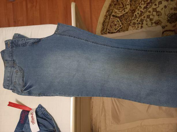 Продам джинсы новые большой размер