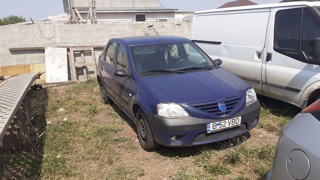 Dacia logan 1.4 1.5 1.6 diesel benzina mcv van berlina dezmembrez