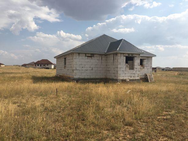 Продам дом Бауырластар 5 вдоль трассы 90 метров от трассы