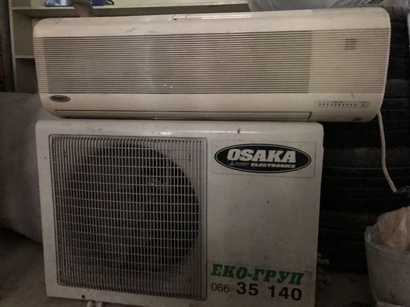 Климатик Osaka