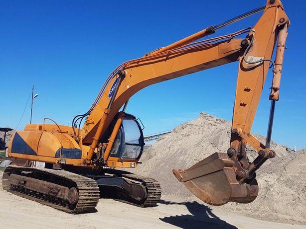 Dezmembrez excavator Samsung
