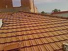 Ремонт на покриви Безшевни улуци Тенекеджийски услуги всичко с покрива