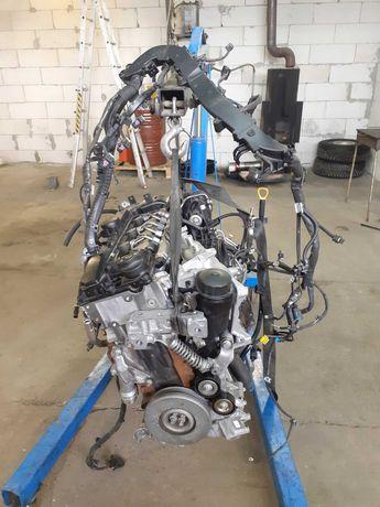 Motor Mercedes 2.2 Euro 5 an 2018