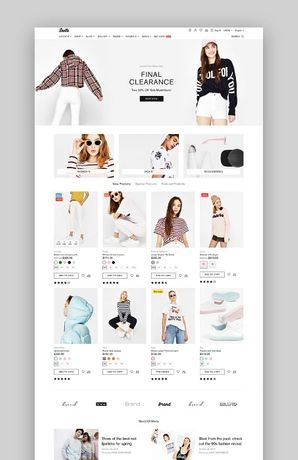 Programare - Realizare - Siteuri web - Web design