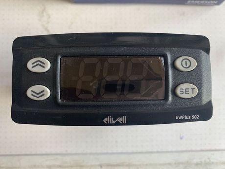 Prgramator termostat electronic digital controller eliwell ewplus 971