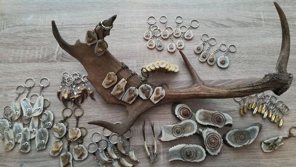 Ловни сувенири