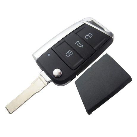 Carcasa cheie Volkswagen Golf 7 Skoda Octavia 3