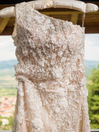 Булчинска рокля Ателие Ивоар ХС