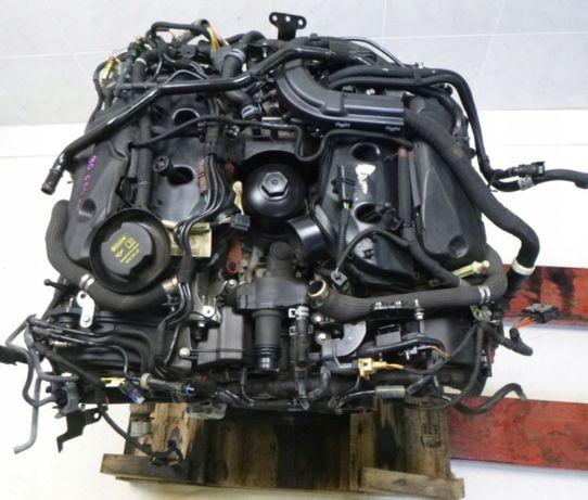 Range Rover Sport Vogue L405 L494 3.0D motor complet 40.000km pe stoc