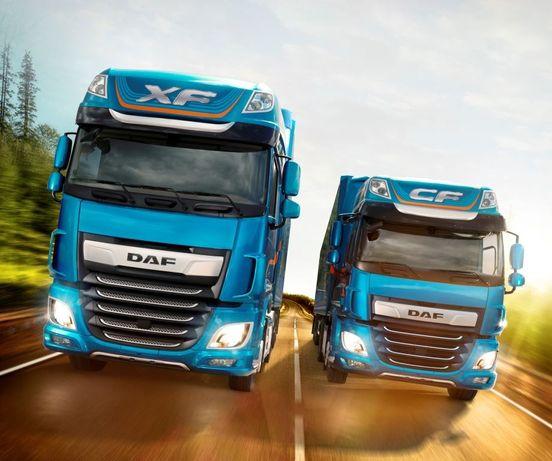 Colaborare transport tractionisti 1.09€/km plin/gol
