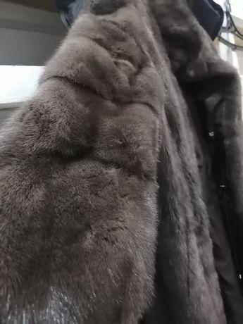 Продается Норковая Шуба