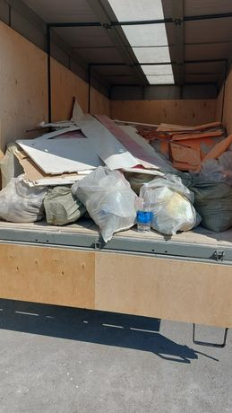 Грузоперевозки, вывоз мусора, сборка разборка мебели,грузчики.