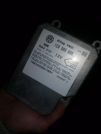 Calculator Airbag skoda octavia 1 vw golf 1C0 909 605