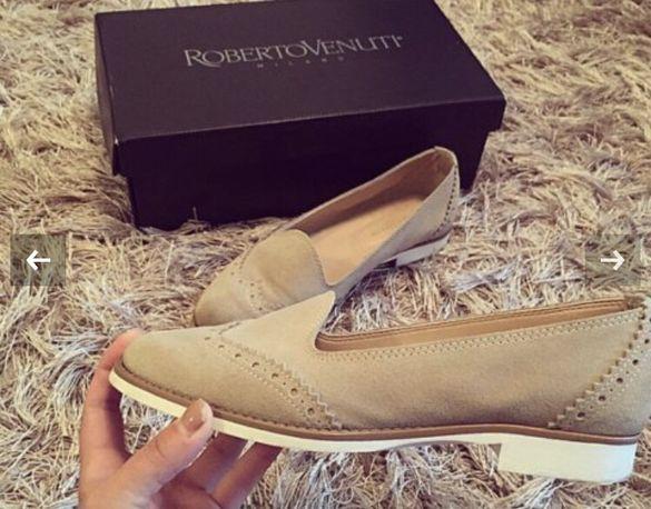 Дамски обувки ROBERTO VENUTI