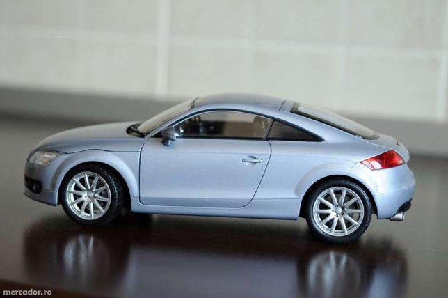 Audi TT sport S Line de la Minichamps 1:18 Original! Nou!