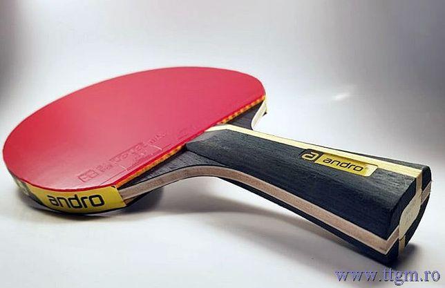 Paleta profesionala tenis de masa inizio/gtt