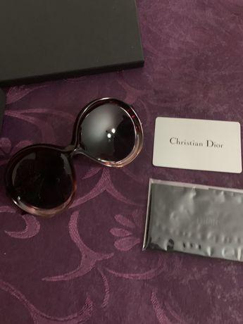 Ochelari de soare Dior/Valentino originali