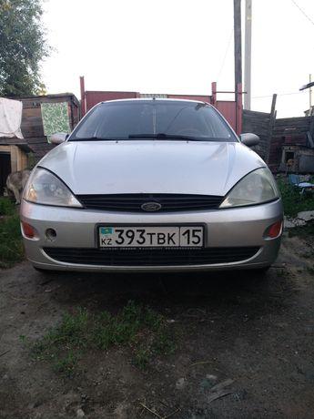 Форд фокус 1 1999