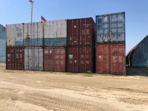 Продам контейнер 40ка