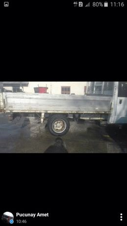 Punte dubla ford transit an 2002