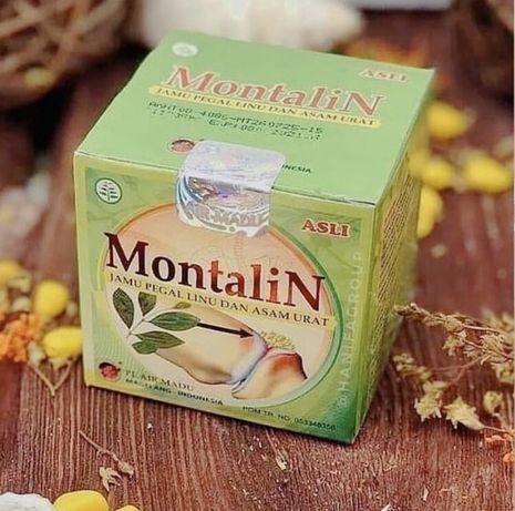 Монталин
