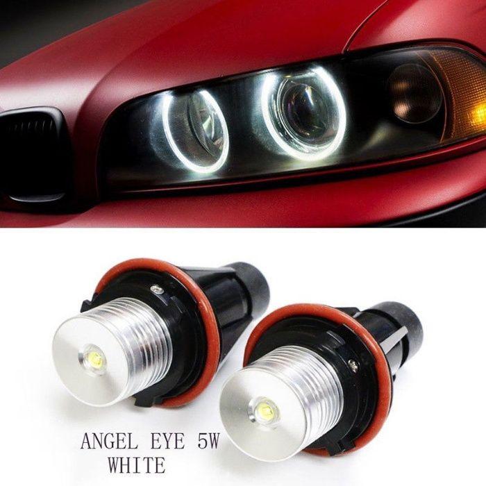 Диоди за оригинални ангелски очи за BMW Е39 Е53 Е60 Е65 Е61 Е63