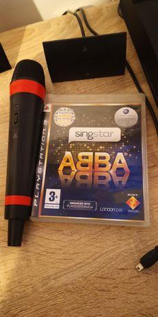 Kit karaoke play station 3