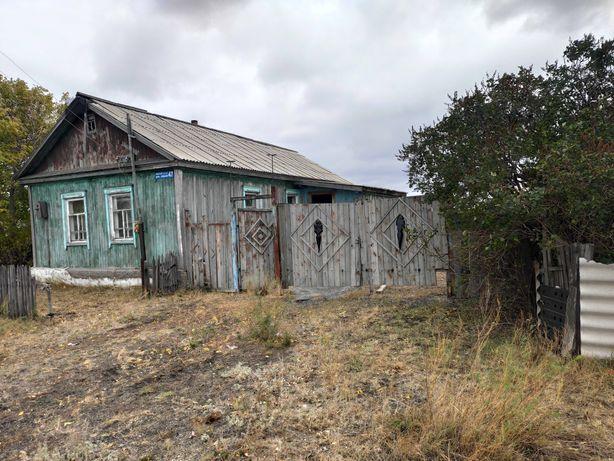 Продам дом в поселке балыкты