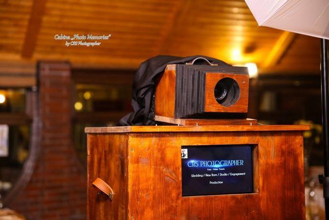 Cabina foto poze magnetice Galati,Nunti, Botezuri,petreceri, aniversar