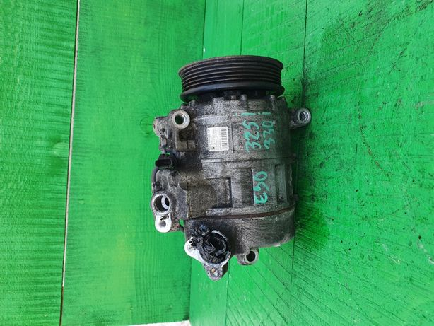 Compresor ac 325i 330i e90 e91 e92 e93 n52 n53 cod 9122618