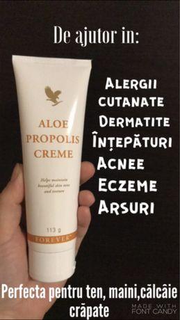 Crema cu propolis