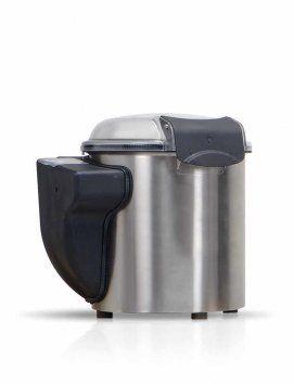 Amitek PE5B CE Pro - Masina de curatat cartofi (150 kg/h)
