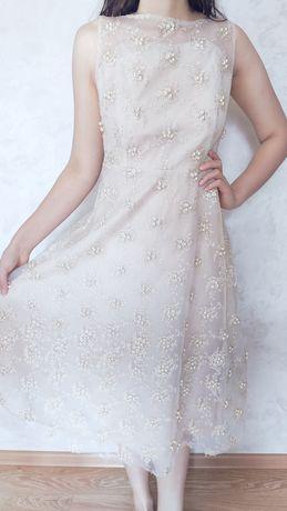 Продается платье вечернее