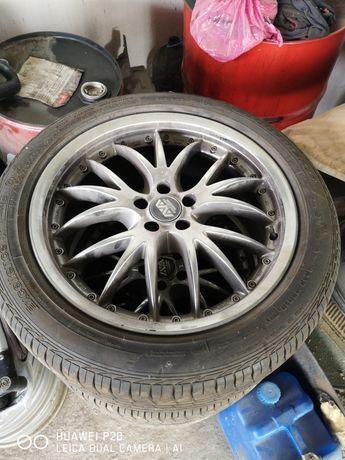 "5х100 18"" с хубави гуми"